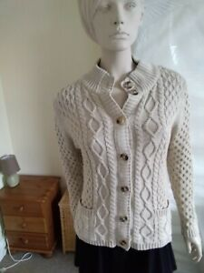 M And S Cardigan Size 14