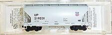 Union Pacific 2 Bay APPENDICE Cov Hop Micro Treno 092 00 302 1:160 HV3 å