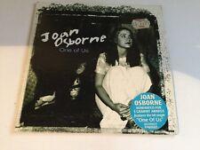 JOAN OSBORNE - ONE OF US 2 track CD ( Card case )