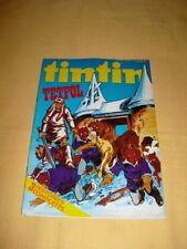 TINTIN N°219 novembre 1979