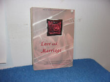 Fiftieth Anniversary: Love and Marriage : An International Collection of Literat