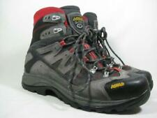 Asolo Neutron Gore Tex Hiking Boot Men size 9 Gray