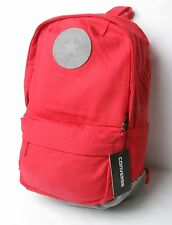 Converse Back To It Backpack (Red Canvas)