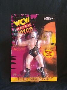 WCW OSFTM The Giant Big Show 1997 Monday Nitro Vibrating Action WWF WWE NXT AEW