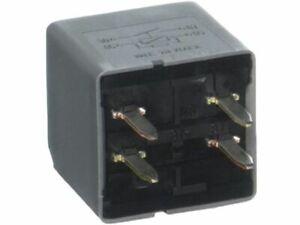 Powertrain Control Module Relay fits Ascender 2006 4.2L 6 Cyl LL8 VIN: S 98QHKD