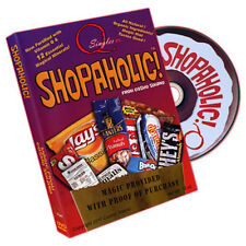 Shopaholic! by Cosmo Solano