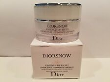 Dior Diorsnow Essence Of Light Brightening Refining Moist Cloud Creme 1.7 Oz