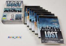 Coffret DVD Lost Saison 1 - L'Intégrale