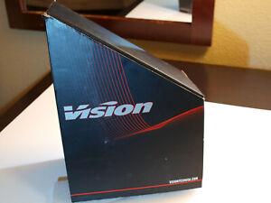 NEW FSA Vision Trimax Crank Set TT 170mm 52/38 BB30/PF30