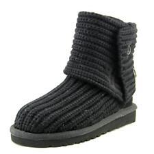 Chaussures moyens en toile pour fille de 2 à 16 ans pointure 30
