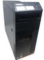 LENOVO Thinkcentre M82 PC Desktop Intel Core i5-3470, 3.2GHZ 8GB 500GB WIN10 PRO