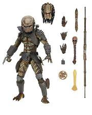 "Predator - 7"" Scale Action Figure - Ultimate City Hunter - NECA"