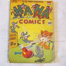 Ha Ha Comics 69 Gd/Vg Sku20942 25% Off!