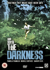 AND SOON THE DARKNESS (DVD) (New)