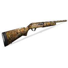 Shotgun Skin Wrap Kit. GunsWrap. Vinyl Camouflage Wrap Shotgun. USSURIAN TIGER
