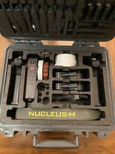 [New] Tilta Nucleus M Wireless Follow Focus Lens Control System #WLC-T03