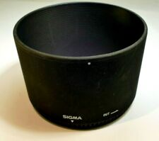 Sigma LH Lens Hood Shade for 72mm rim