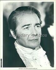 "1972 Rossano Brazzi in ""The Great Waltz"" Original News Service Photo"