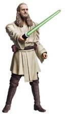 Star Wars Qui-Gon Yinn héroes de la Película Figura de acción