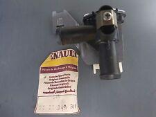 Renault 18 Fuego Valve Car Heater - Robinet - 7701348319