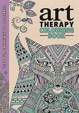 Art Therapy: Use Your Creativity to De-Stress by Cindy Wilde, Richard Merritt, H