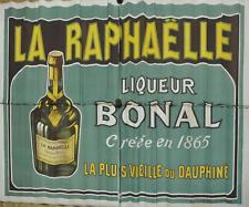 Historisches Plakat Reklameplakat Werbeplakat, Frankreich um 1900, Lithografie