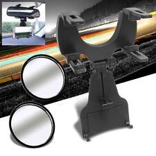 Car Recorder Rearview Mount Holder+Fix Base Blind Spot Mirror For Mobile Phone
