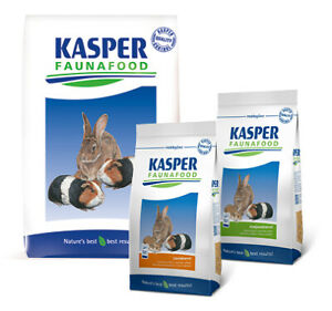 Mixed Rabbit Muesli Feed 20kg bag by KASPER BEST QUALITY FEED NEXT DAY DELIVERY