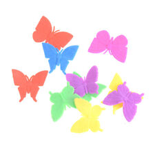 10X Growing In Water Butterfly Expansion Toy Colorful Creative Magic Toys Gif HL