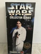 """Star Wars Collector Series Princess Leia 12"""" Doll by Kenner"""