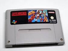 Super Nintendo jeu game module snes-world League Basket (sport jeu)