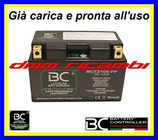 Batteria Litio LIFePO4 MV AGUSTA BRUTALE 910 05>06 BC Battery MotoCell 2005 2006