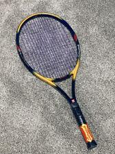 New listing Wilson ProStaff 4.7 EB Tennis Racquet New With Plastic Wrap