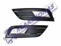 A4 2012 -> Inferiore Griglia Paraurti Anteriore SX Destro 8K0807681 8K0807682