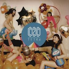 C2C - Tetra (Vinyl 2LP - 2012 - FR - Original)