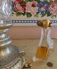 Original Givenchy ORGANZA Indecence EDP Spray 1 Oz. 30 ml Approx. 50% Full
