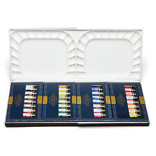 Mijello Mission Gold Class Watercolor 7ml  36colors Set with Palette