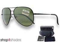SERENGETI PANAREA Gafas de sol Le Mans 24h NEGRO SATINADO _ Polarizados 555nm