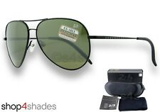 Serengeti Panarea Sunglasses Le Mans 24h Satin Black_Polarized 555nm 8485