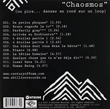 Half Baked - Chaosmos [New CD] Canada - Import