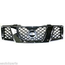 New Front GRILLE For Nissan Frontier,Pathfinder NI1200217