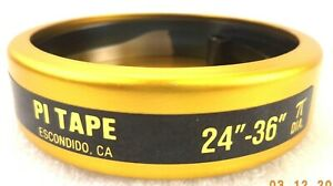 Pi Tape 24-36 inch Diameter Tape, p/n PI-3