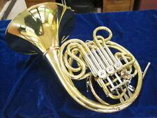 New Alexander 103MAL French Horn