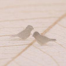Fashion Little Bird Stud Earrings Women Classic Animal Bird Women Earrings KY