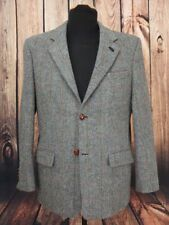Harris Tweed Sakko, Jacket, Blazer, Gr. 52, Size L    (HT803)