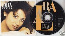 LARA FABIAN Carpe Diem CD 13 Songs French Quebec Pop Chanson Vocals