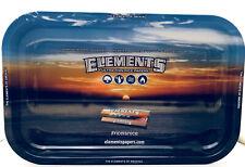 """Drehtablett """" ELEMENTS """" Rolling Tray Tablett Elements klein 27,5 x 17,5"""