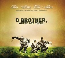 O' Brother Where Art Thou ? Artistes divers Mercury 1972683 699528 CD