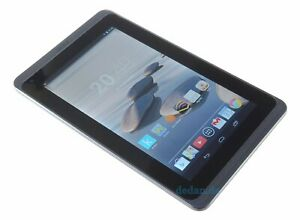 ACER Tablet Iconia B1 720 Neuwertig- Fotos!