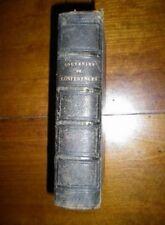 SOUVENIRS DE CONFERENCES ENTENDUES A SAINTE VALERE DE 1830 A 1835